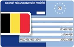 Cestovní pojištění do Belgie