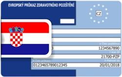Cestovní pojištění do Chorvatska