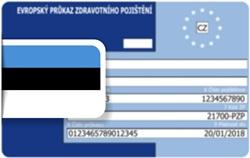 Cestovní pojištění do Estonska