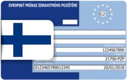 Cestovní pojištění do Finska
