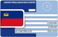 Cestovní pojištění do Lichtenštejnska