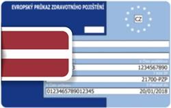 Cestovní pojištění do Lotyšska