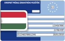 Cestovní pojištění do Maďarska