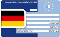 Cestovní pojištění do Německa
