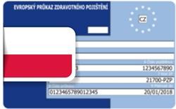 Cestovní pojištění do Polska