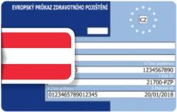 Cestovní pojištění do Rakouska