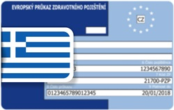 Cestovní pojištění do Řecka