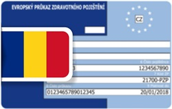 Cestovní pojištění do Rumunska