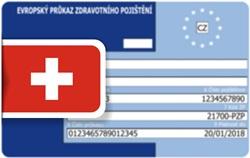 Cestovní pojištění do Švýcarska