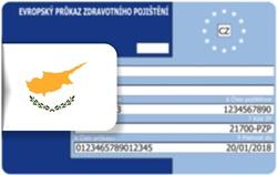 Cestovní pojištění na Kypr