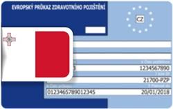 Cestovní pojištění na Maltu