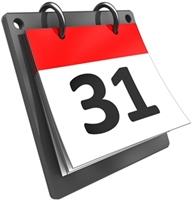 Splátkový kalendář ufinančního úřadu, pojišťovny, ČSSZ…