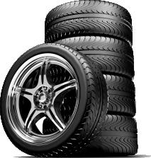 Jak poznat stáří pneumatiky