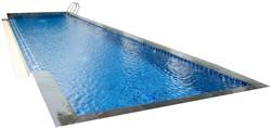 Jak levně čistit bazén