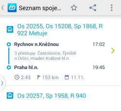 Slevy na vlak 2021: České dráhy, Regiojet, akční jízdenky…