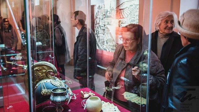 Moravské zemské muzeum v Brně | © Moravské zemské muzeum v Brně