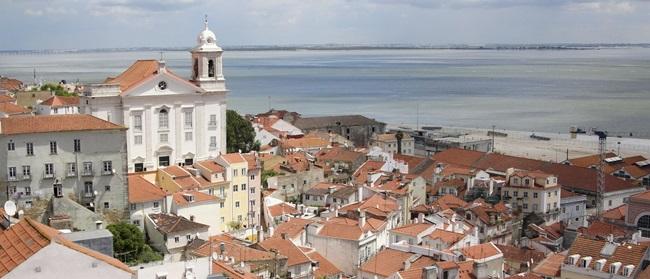 Lisabon | © Pixabay.com