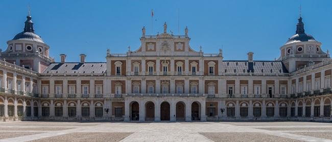 Madrid | © Pixabay.com