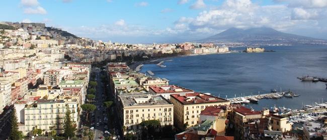 Neapol | © Pixabay.com
