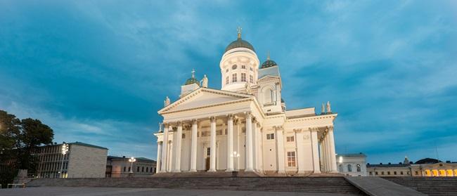 Helsinky | © Pixabay.com
