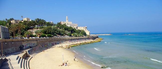 Tel Aviv | © Pixabay.com