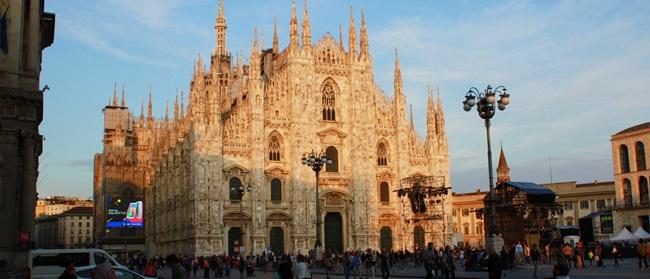 Milán | © Pixabay.com