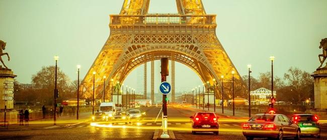 Paříž | © Pixabay.com