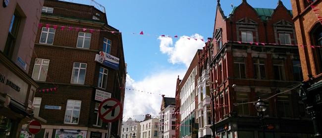 Dublin | © Pixabay.com