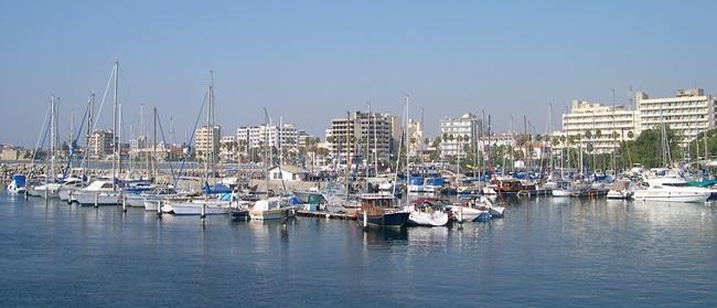 Larnaca | © Dreamstime.com