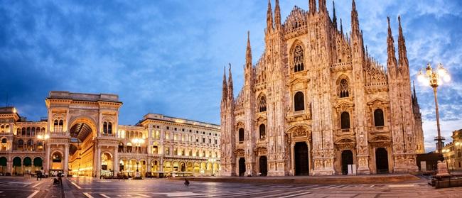 Milán | © Dreamstime.com