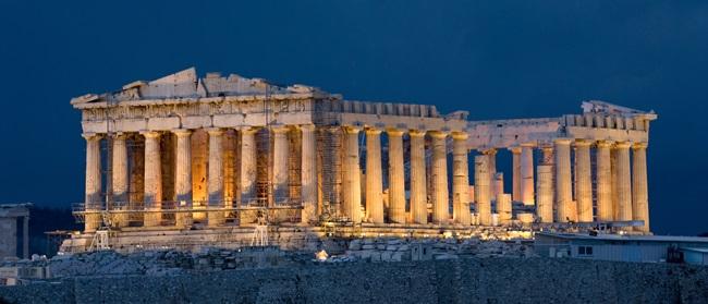 Atény | © Dreamstime.com
