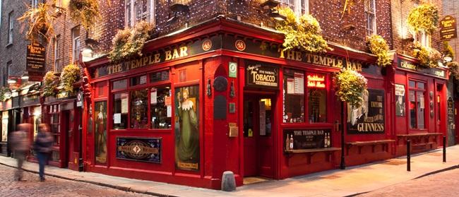 Dublin | © Atterhorn | Dreamstime.com