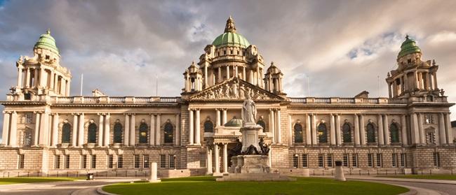 Belfast | © Dreamstime.com