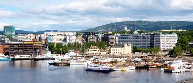Oslo | © Dreamstime.com