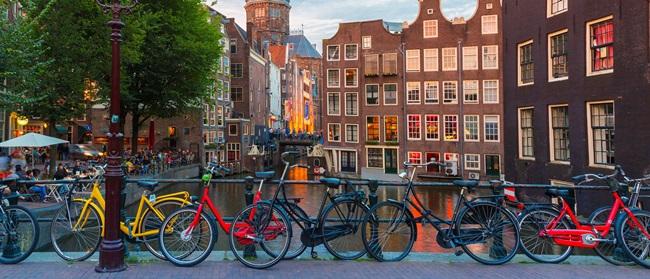 Amsterdam | © Dreamstime.com