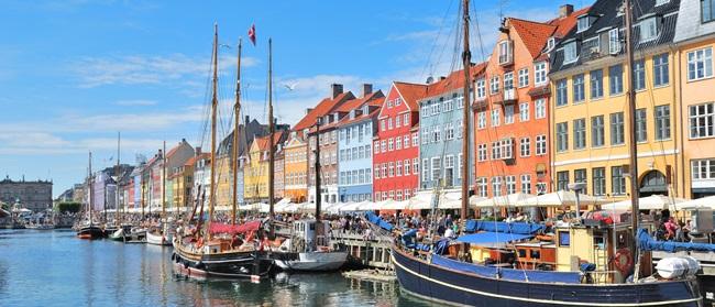 Kodaň | © Dreamstime.com