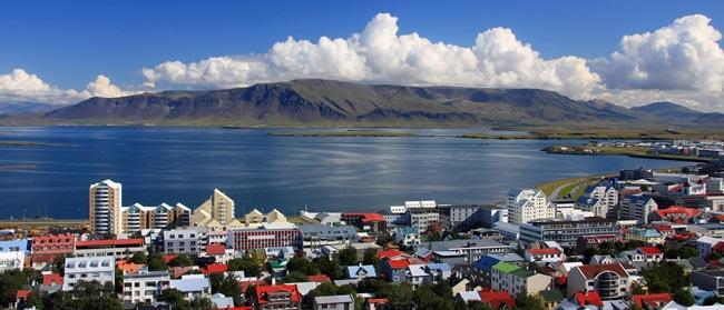Reykjavík | © Dreamstime.com