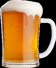 Pokuta za řízení pod vlivem alkoholu