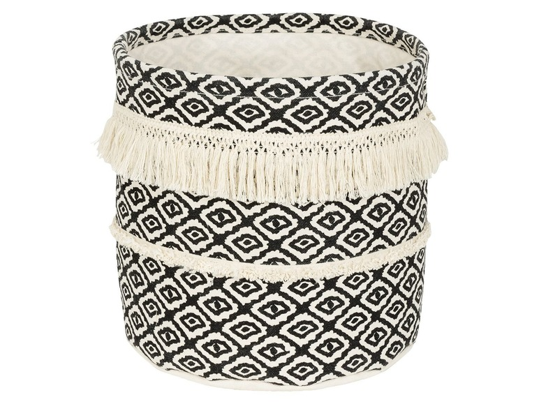 Textilní košík Melinera