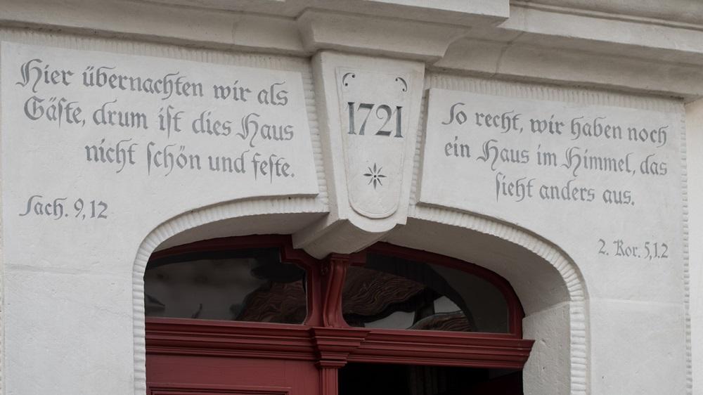 Tip na výlet do Herrnhutu | © heyeje / Flickr.com