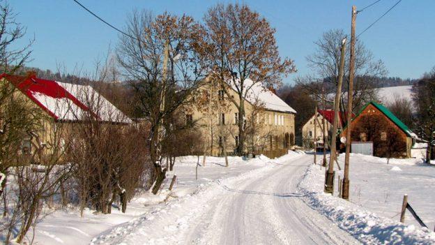 Tip na výlet do Niedamirowa: Dům tří kultur, Krkonoše jinak, noclehy