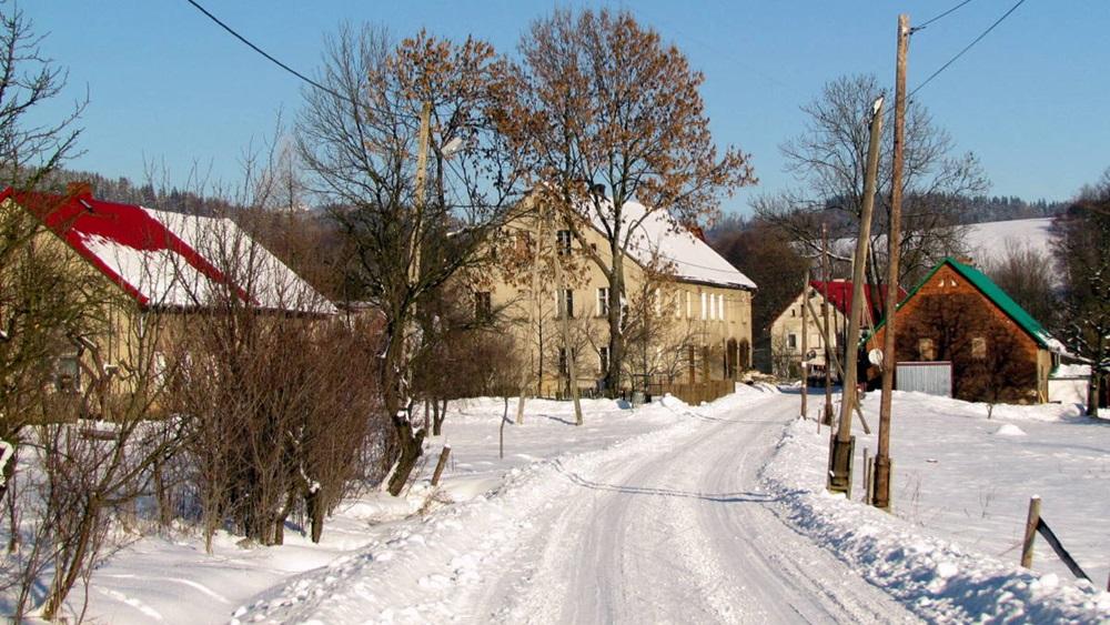 Tip na výlet do Niedamirowa | © pepek633 / Wikipedia