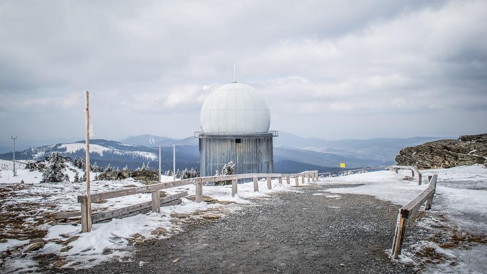 Tip na výlet na Velký Javor: Lanovky, turistika, lyžování