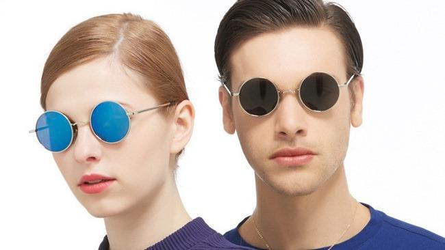 10 stylových slunečních brýlí z AliExpressu