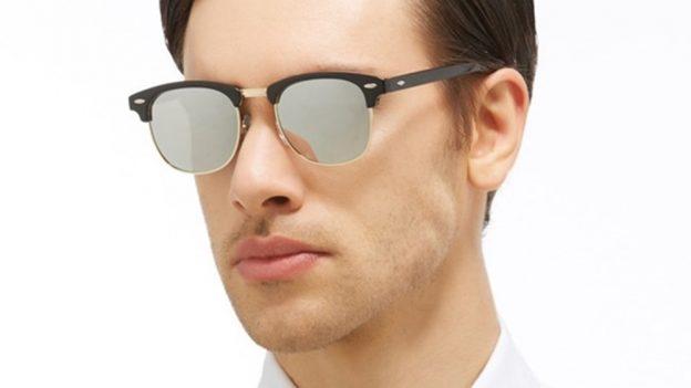 Tipy zAliexpressu: 10 stylových slunečních brýlí