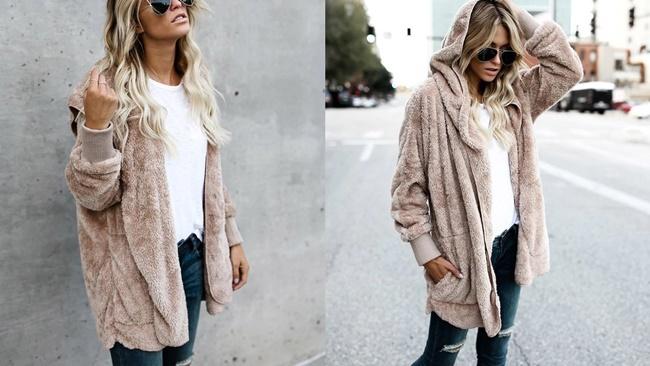 Tipy z Aliexpressu: 10 tipů na dámské podzimní kabáty