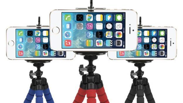 Tipy zAliexpressu: 10 tipů na levné příslušenství pro fotoaparát