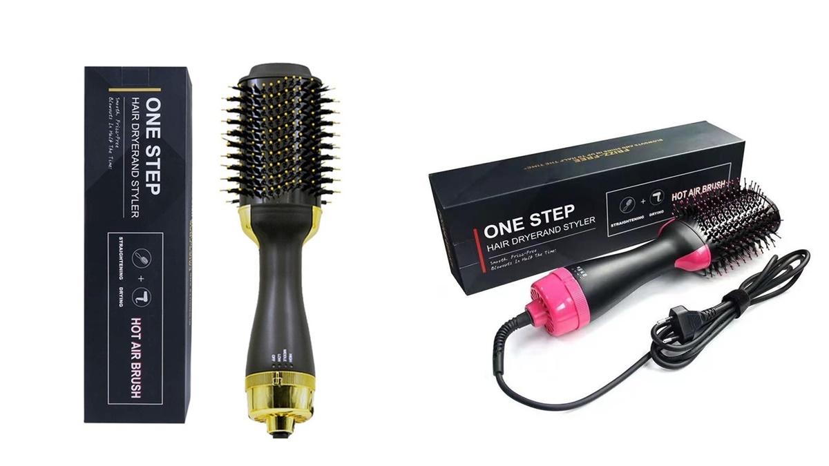 Tipy zAliExpressu: 10 tipů pro úpravu vlasů