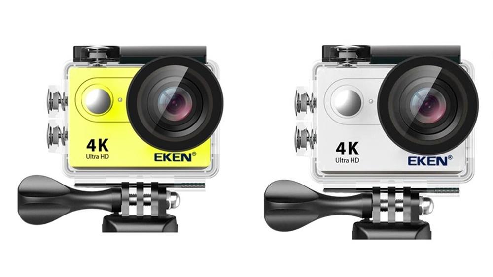 Tipy zAliExpressu: 10 užitečných kamer od 81Kč