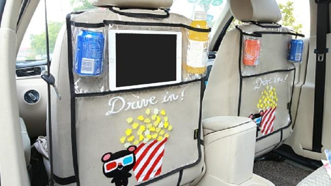 10 zajímavých věcí z Aliexpressu do auta